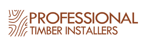 Professional Timber Installers Logo